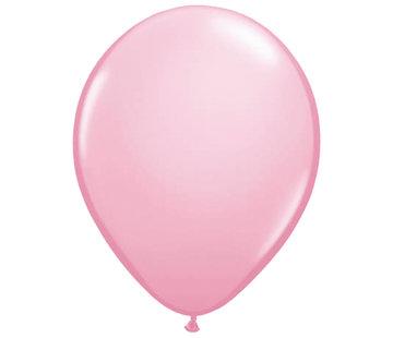 Lichtroze Ballonnen 28cm - 100 stuks