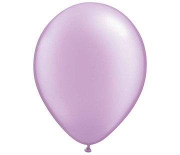 Lavendel Pearl Ballonnen 28cm - 100 stuks