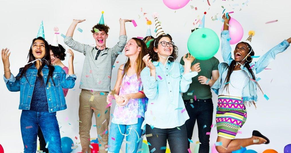 3x verjaardag ideeën voor een te gek feestje!