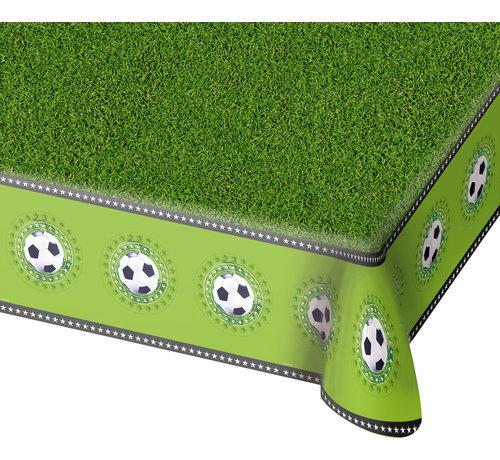 Tafelkleed Voetbal - per stuk