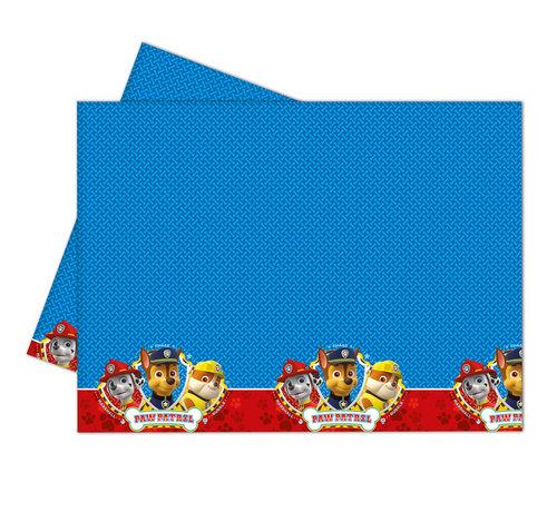 Paw Patrol Tafelkleed - 120x180cm