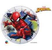 Spiderman Ballon 56cm - per stuk