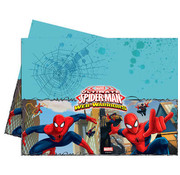 Spiderman Warriors Tafelkleed - 120x180cm