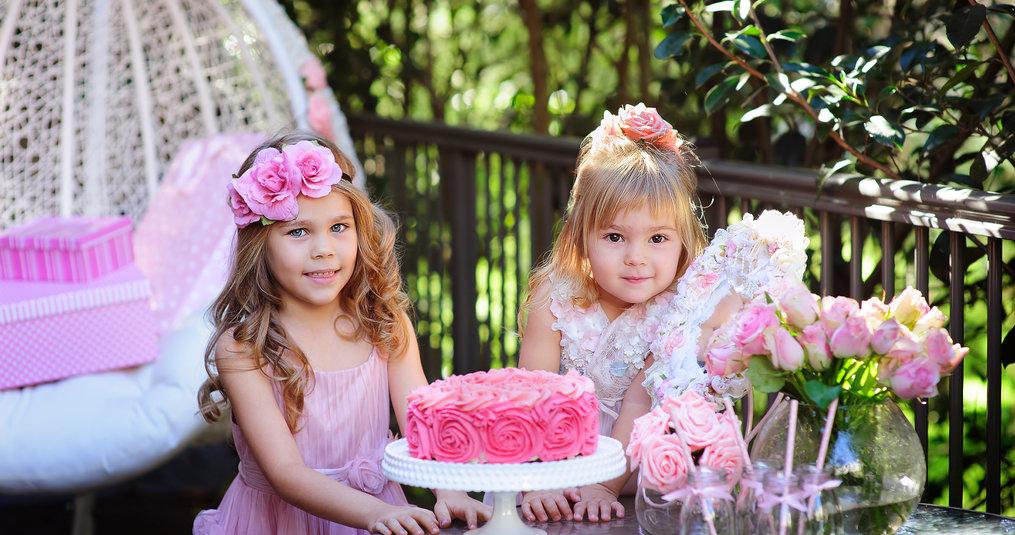 Leuke kinderfeestjes voor meiden organiseren doe je zo! 6 populaire thema's voor meisjes