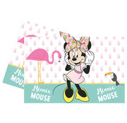 Minnie Mouse Tropical Tafelkleed - 120x180cm