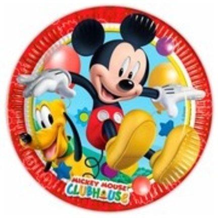 Goedkoop Mickey Mouse versiering voor verjaardag online kopen
