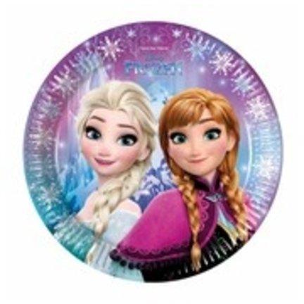 Goedkoop Frozen versiering voor verjaardag online kopen