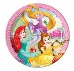 Prinsessen versiering