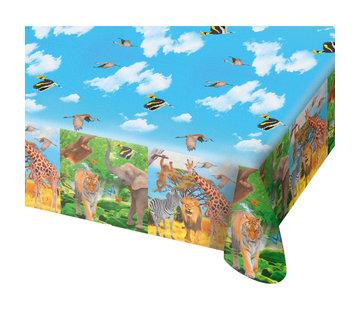 Safari  Tafelkleed - 180x130cm