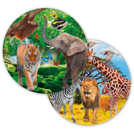 Goedkoop Safari versiering online kopen