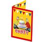 Buurman & Buurman Uitnodigingen - 8 stuks