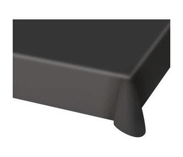Zwart Tafelkleed - 130x180cm