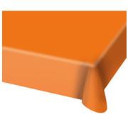 Oranje Tafelkleed - 130x180cm
