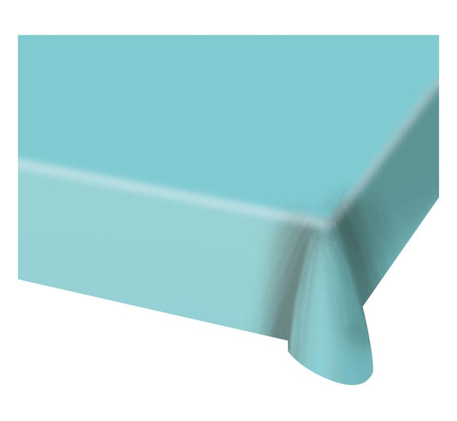 Baby Blauw Tafelkleed - 130x180cm