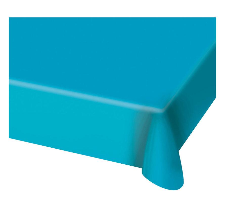 Blauw Tafelkleed - 130x180cm