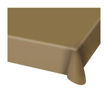 Gouden Tafelkleed - 130x180cm