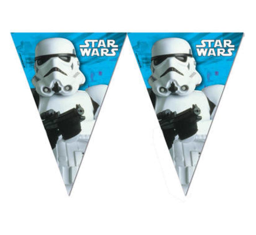 Star Wars Final Battle Slinger - 2 meter