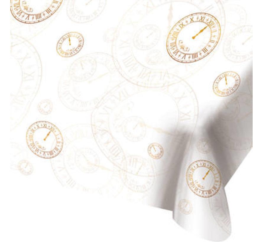 Happy New Year Tafelkleed - 130x180cm