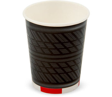 Formule 1 Bekers 350ml - 4 stuks