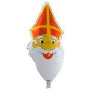 Sinterklaas Folieballon - 47x90cm