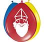 Sinterklaas Ballonnen 30cm - 8 stuks