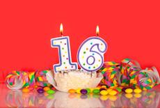 Sweet sixteen ideeën nodig? 3x inspiratie voor een onvergetelijke Sweet 16!