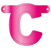 Letterslinger C Magenta