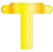 Letterslinger T Geel