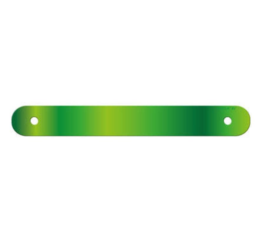Letterslinger Deco Connect Lime Groen