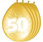 50 jaar Jubileum
