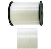 Wit lint - 250 meter - 10 mm