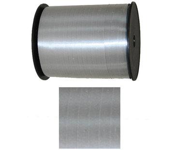 Zilveren lint - 250 meter - 10 mm