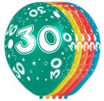 Verjaardag versiering 30 jaar