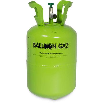 Heliumtank voor ballonnen online kopen