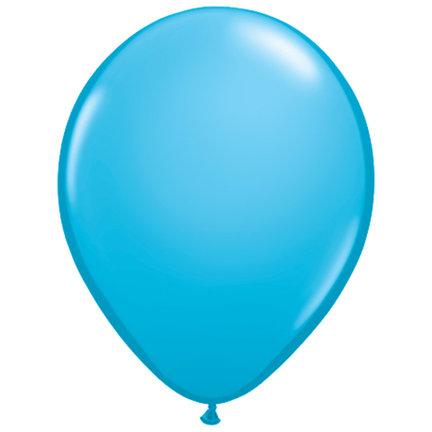 Goedkoop blauwe versiering kopen