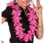 Hawaii Krans Roze - Per Stuk