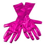 Handschoenen Neon Roze