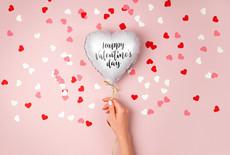 Het is bijna Valentijnsdag, haal je versiering snel in huis!