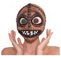 Latex Voodoo Masker