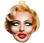 XXL Marilyn Masker