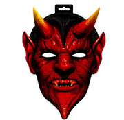 XXL Duivel Masker