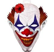 XXL Killer Clown Masker
