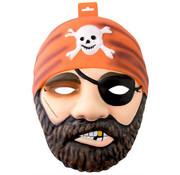 XXL Piraten Masker
