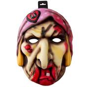 XXL Heksen Masker