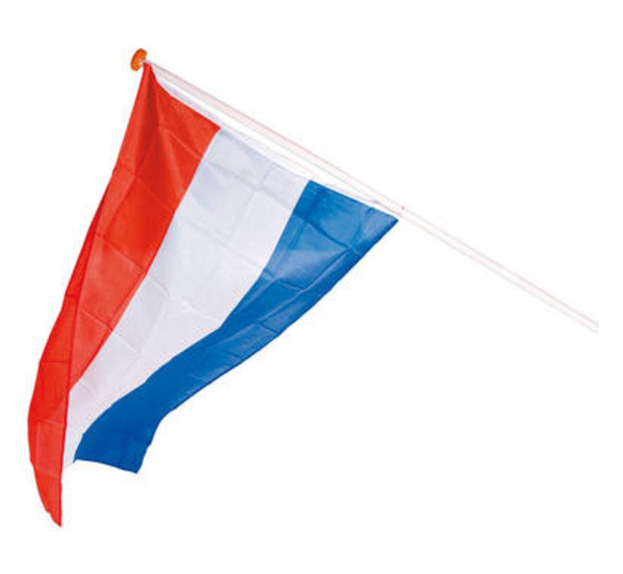 Nederlandse Vlag 100x150cm