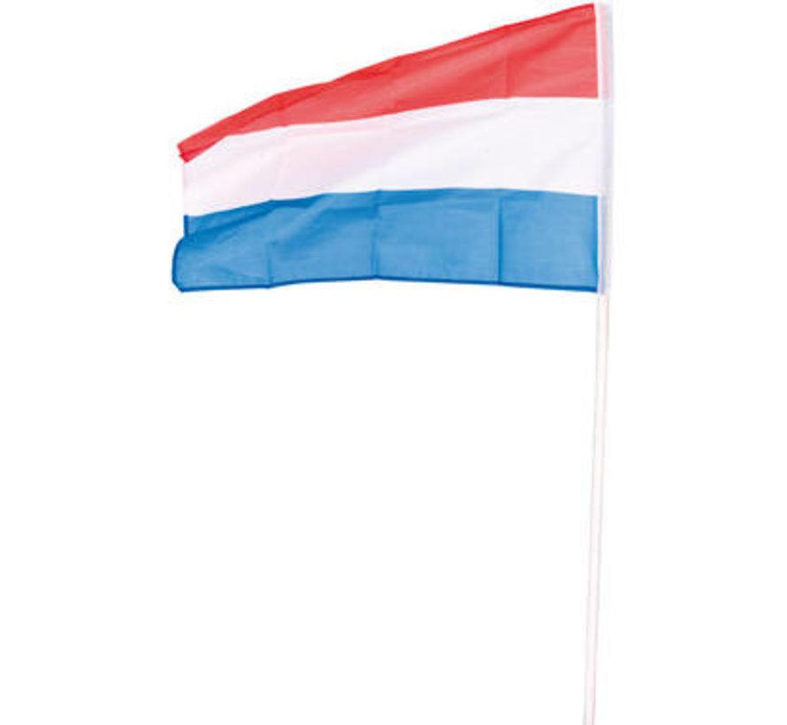 Nederlandse Vlag 90x60cm