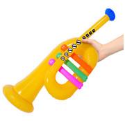 Opblaasbare Trompet - 60cm