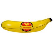Opblaasbare Banaan - 70cm