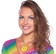 Hippie Ketting Peace