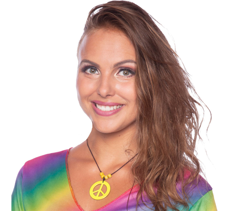 Hippie Ketting Peace